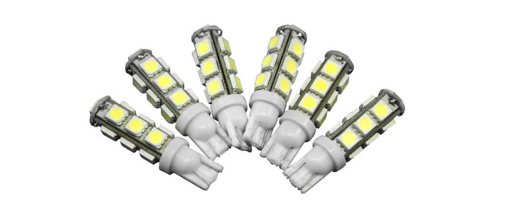 921 led bulb rv