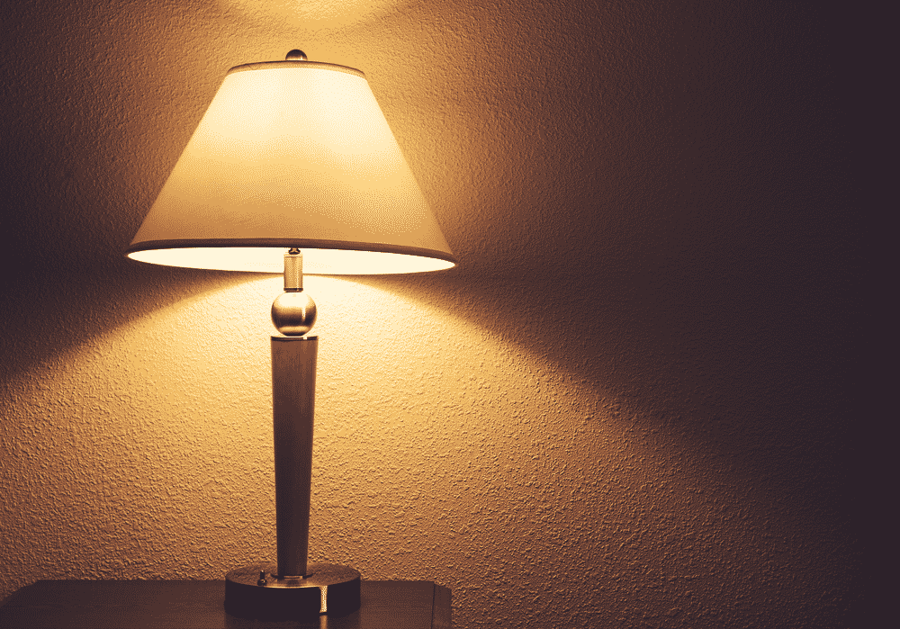 Set the mood in your room by choosing the best bell shaped lamp shade that matches your style.