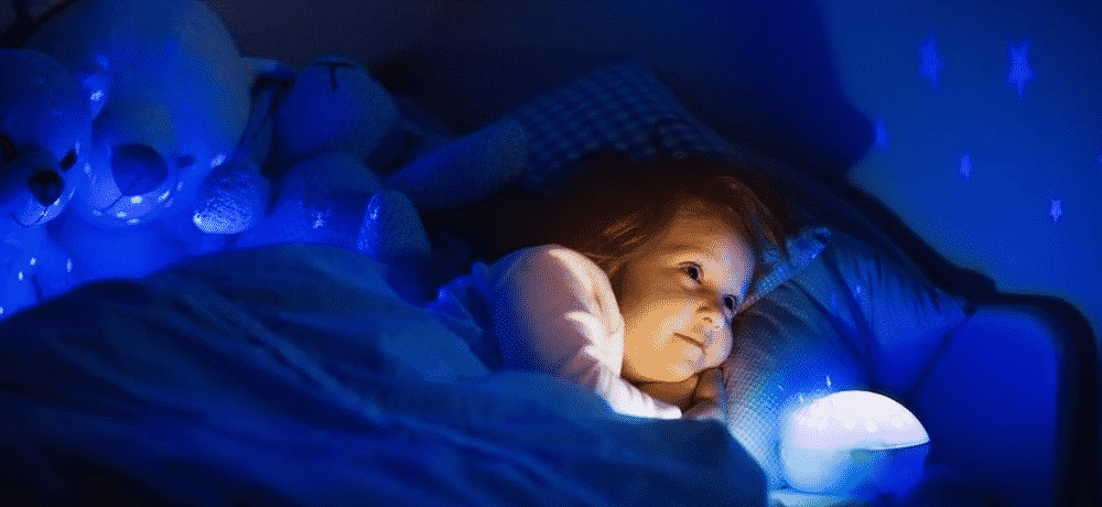 Best Night Light For Toddlers