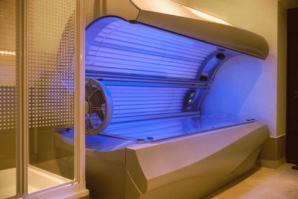 Golden skin has been a trend for the last few years. That is why the tanning bed innovations are created