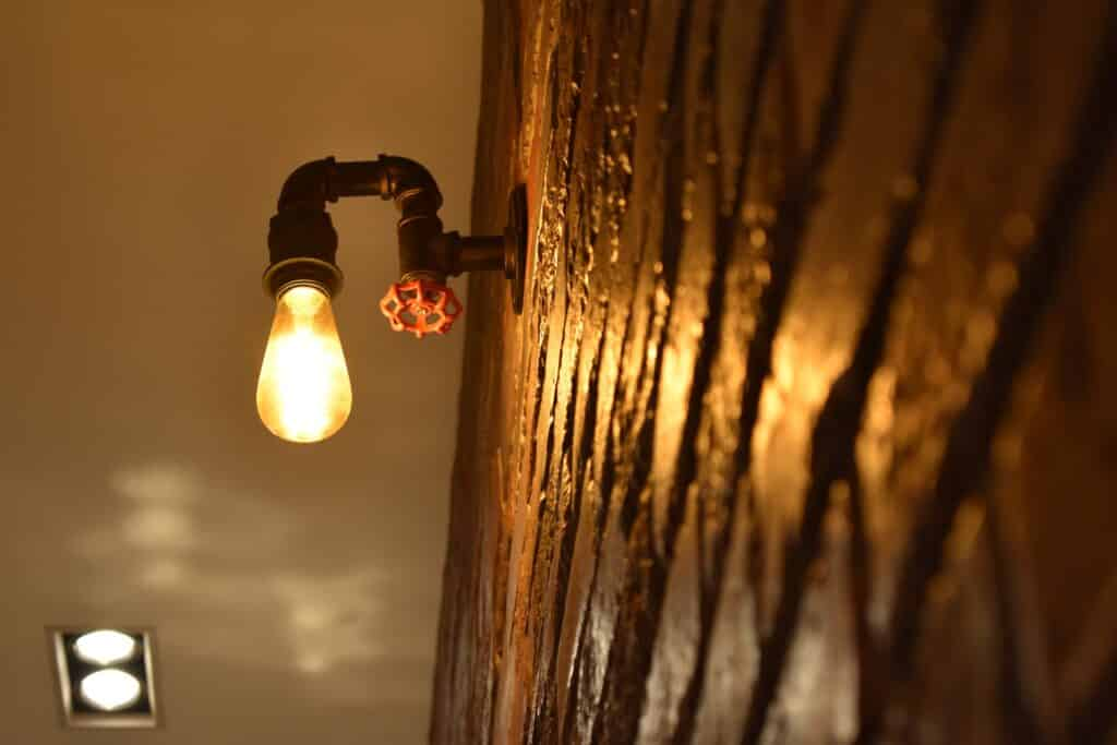While you live in a safe neighborhood, it is still recommended to install a hidden security camera light