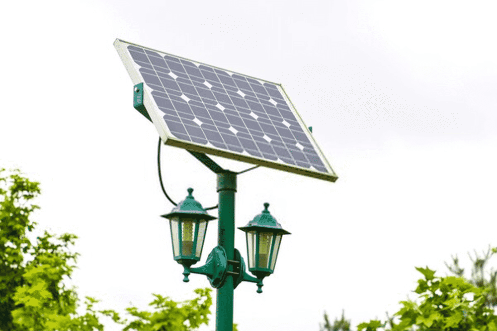 Solar-powered lights are increasingly on-demand nowadays. These lights may have a high initial cost, but they allow you to save more in the long run